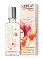 Replay Your Fragrance Refresh EDT