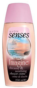 Avon Senses Imagine Tusfürdő