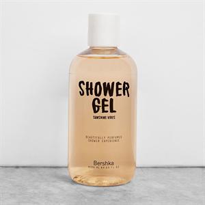 Bershka Shower Gel Sunshine Vibes