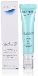 Biotherm Aqua Source Eye Perfection 360° Hydra Massager