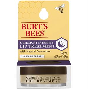Burt's Bees Intenzív Éjszakai Ajakápoló