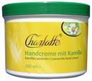 Charlotte Cosmetic Kamillás kézkrém
