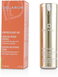 Delarom Energylixir HD Öregedésgátló Szérum
