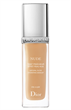 Dior DiorSkin Nude Natural Glow Hydrating Makeup