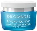 Dr.Grandel Hydro Active Hyaluron Refill Night Sleeping Cream