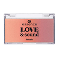 Essence Love & Sound Blush