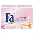 Fa Cream & Oil Selyem és Magnólia Krémszappan