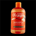 Farmasi O'ranger Shampoo