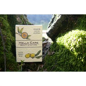 Hella Care Frissítő Olívás Szappan
