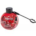 Fruttini Cherry Vanilla Folyékonyszappan és Habfürdő