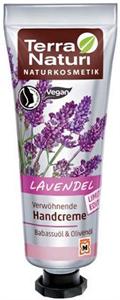 Terra Naturi Handcreme Lavendel