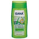 Isana Öl-Perlen Tusfürdő Citromfű Illattal és Olajgyöngyökkel