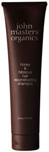 John Masters Organics Honey and Hibiscus Hair Reconstructing Sampon