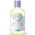 Lansinoh Earth Friendly Baby Calming Lavender Sampon és Fürdető