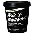 Lush Mask Of Magnaminty Arc-és Hátpakolás Öntartósító Változat