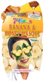 Montagne Jeunesse Banános-Mézes Arcmaszk