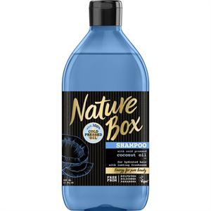 Nature Box Kókusz Sampon