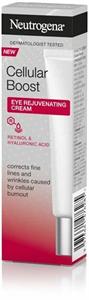Neutrogena Cellular Boost Eye Rejuvenating Cream