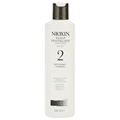 Nioxin Scalp Revitaliser Conditioner System 2