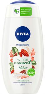 Nivea Cremedusche Winter Moment with Kakao