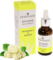 Orientana Vitamin C & Mulberry Face Bio Serum
