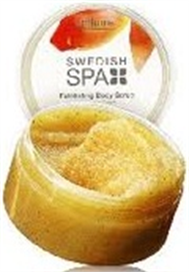 Oriflame Swedish Spa Testradír