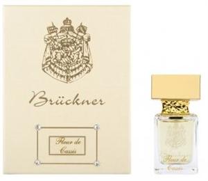 Parfumerie Brückner Fleur De Cassis EDP