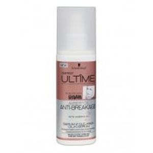Schwarzkopf Essence Ultime Amber+Oil Anti-Breakage Hajszérum