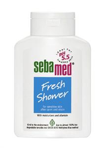 Sebamed Frissítő Tusfürdő pH 5.5