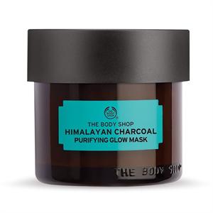 The Body Shop Himalájai Tisztító Agyagos Arcmaszk