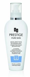 AA Prestige Pure Skin Micellás Szemfesték Lemosó Folyadék