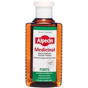 Alpecin Medicinal Intensiv Kopfhaut- und Haar-Tonikum Forte