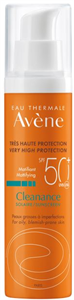 Avène Cleanance Solaire SPF50