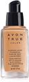 Avon True Flawless Folyékony Alapozó SPF15