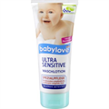 Babylove Ultra Sensitive Waschlotion