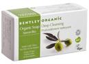 Bentley Organic Organikus Olívaszappan Teafaolajjal És Eukaliptusszal