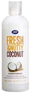 Boots Fresh & Nutty Coconut Conditioner