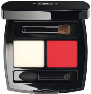 Chanel Poudre À Lévres Lip Balm And Powder Duo