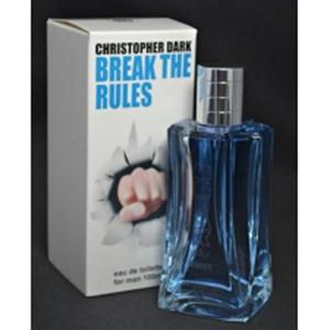 Christopher Dark Break The Rules