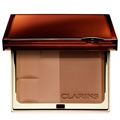 Clarins Bronzing Duo Mineral Powder Compact SPF15