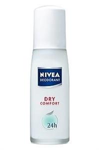 Nivea Dry Comfort Pumpás Deo