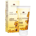 Cosmetic Plant Eye Contour Cream with Honey and Royal Jelly