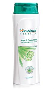 Himalaya Herbals Frissítő, Hidratáló Testápoló