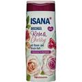 Isana Tusfürdő Rózsa és Cseresznye Illattal