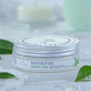 Kanu Nature Body Butter Green Tea
