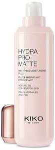 Kiko Hydra Pro Matte Mattifying Mosturizing Fluid