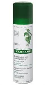 Klorane Dry Shampoo With Nettle