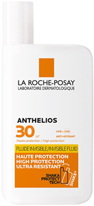 La Roche-Posay Anthelios Shaka Ultra Light Fluid SPF30