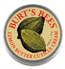 Burt's Bees Lemon Butter Cuticule Cream