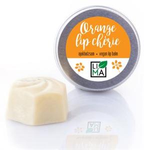 Lima Orange Lip Chérie Ajakbalzsam